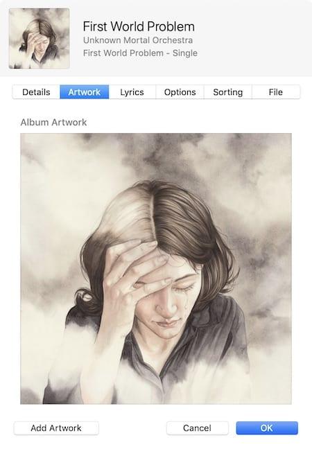 Itunes not updating album artwork speed dating oxford