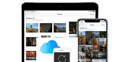 How to fix iCloud Photo link not working in iOS or iPadOS