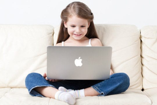 kid friendly computer
