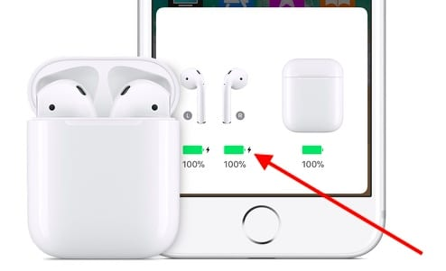 AirPods Charging Slowly, Fix