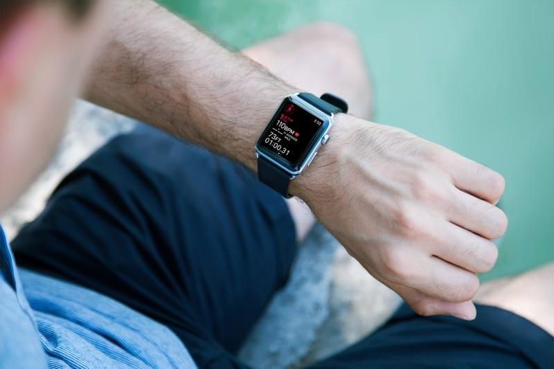Customize Apple Watch Metrics