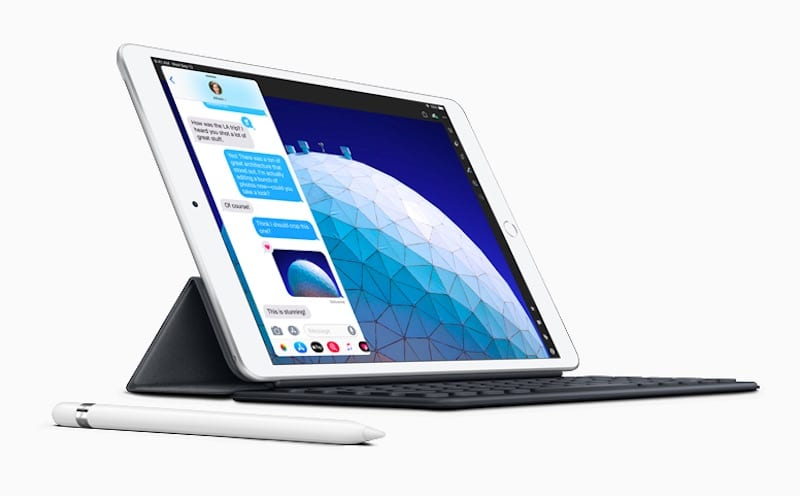 New 2019 iPad Air vs iPad Mini
