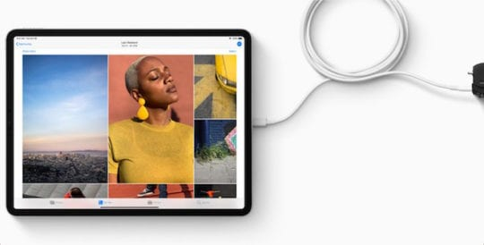 iPad Pro Wishlist - External Storage