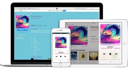 Apple Music Tool