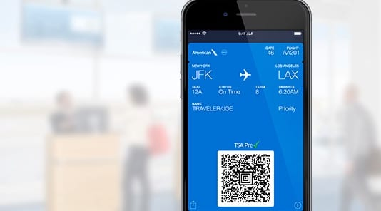 How to Add Boarding Pass to Apple Wallet