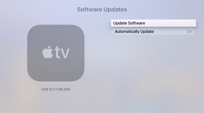How to quickly find Apple TV aerial screensaver locations