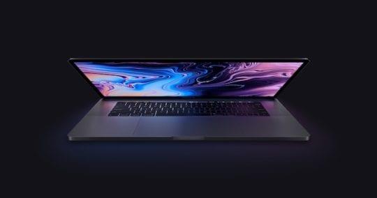 MacBook Pro macOS