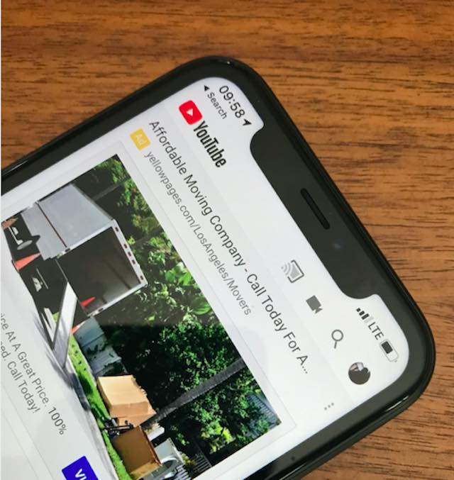 iOS Youtube App tips and tricks