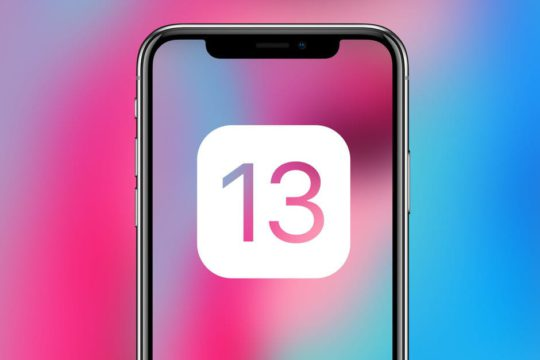 iOS 13 Compatibility