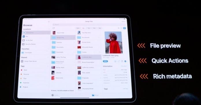 Is your iPad compatible with iPadOS ? Here's what you should know