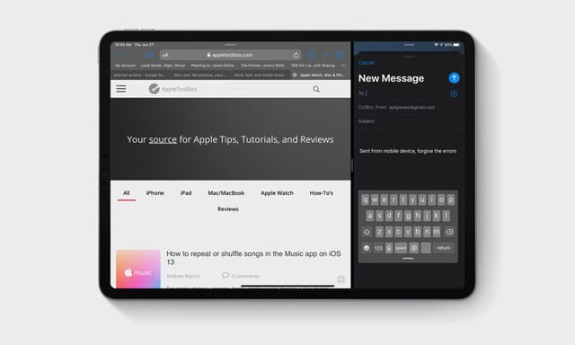 3a4088f7ac8 How to turn off the iPadOS floating keyboard on your iPad - AppleToolBox