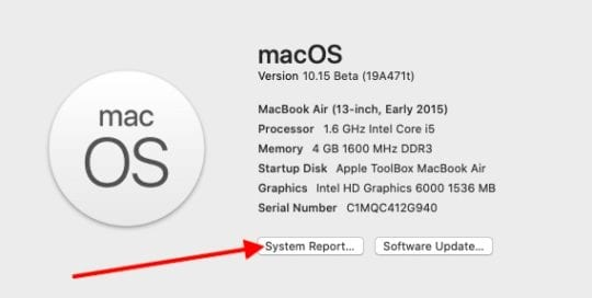 PSA: macOS Catalina will kill your 32-bit apps — here's what