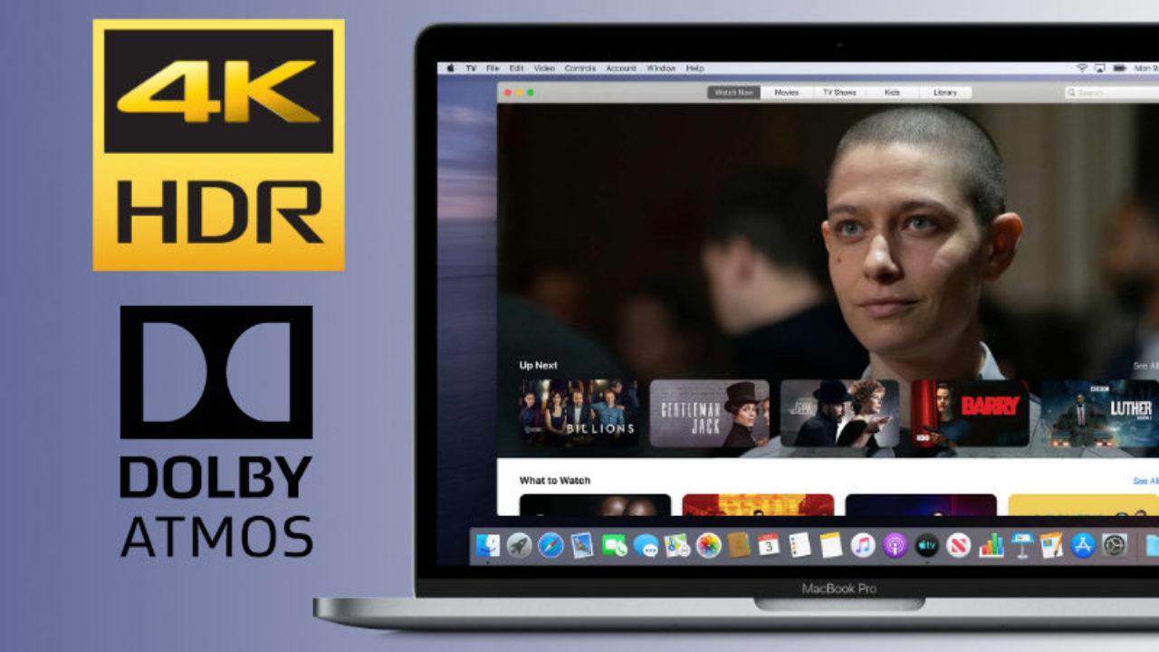 Download apple tv app mac