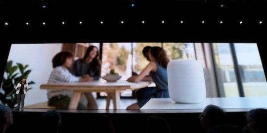 iOS 13 - HomePod Profiles