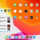 Customize your Home Screen app icons and Today View in iPadOS