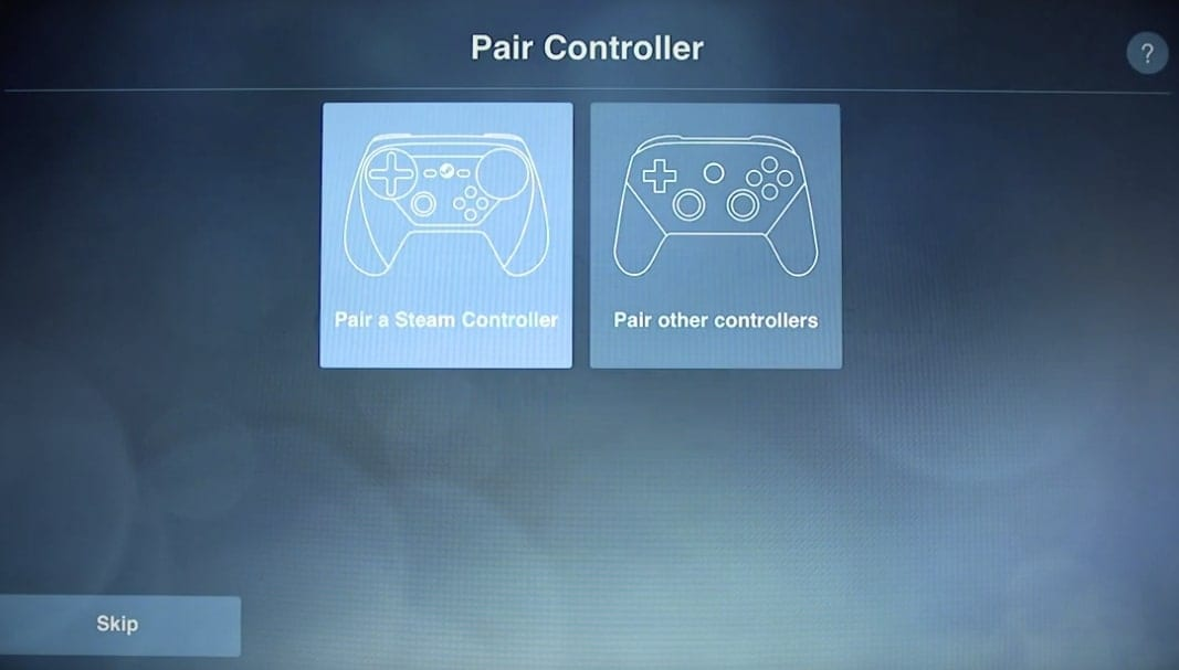 DualShock 4 Steam Link 4