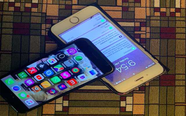 getting best deal for used iPhone