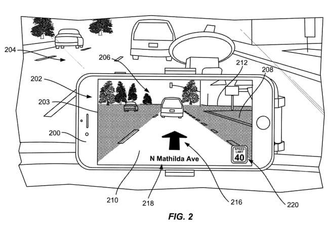 ToF iPhone - 3D Navigation