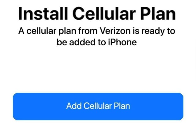 add verizon cellular plan