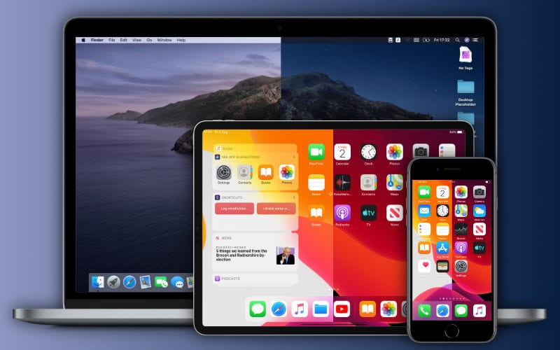 Dark Mode isn't for everyone, learn how to disable it for iOS 13, iPadOS, or macOS