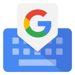 Gboard keyboard logo icon