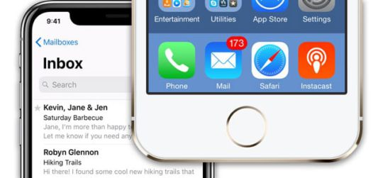 How to stop receiving notifications from group email threads on iPhone or  iPad - AppleToolBox