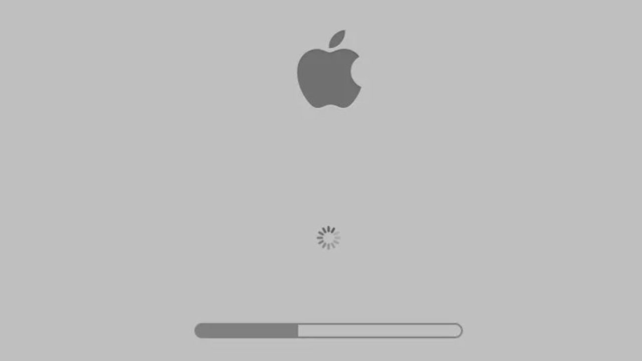How to fix a Mac that won't boot or gets stuck on the loading bar ...
