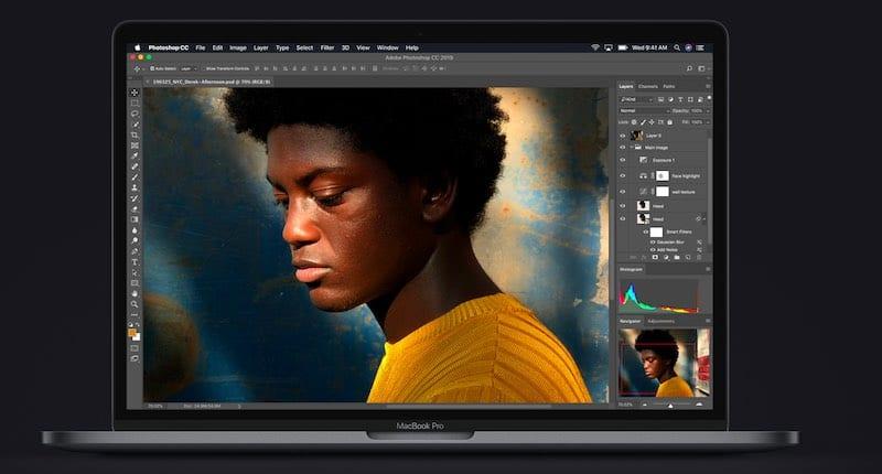 MacBook in 2019 Butterfly