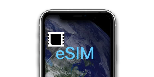 How to switch from a physical SIM to an eSIM on your iPhone