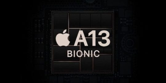 iPhone 11 - A13 Chip