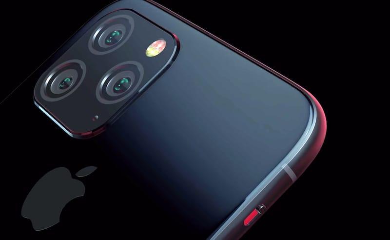 iPhone 11 - Cameras