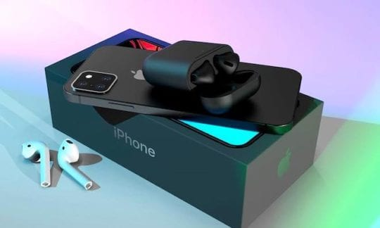 iPhone 11 - Two-Way Charging