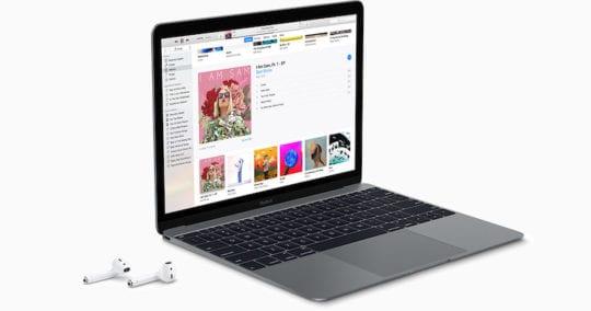 macOS Bluetooth