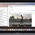 Where are archived messages stored in Mail on macOS?