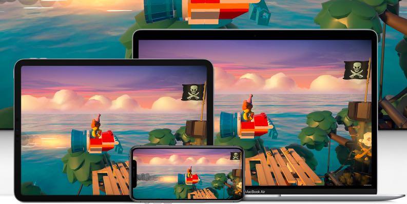 Top Apple Arcade games