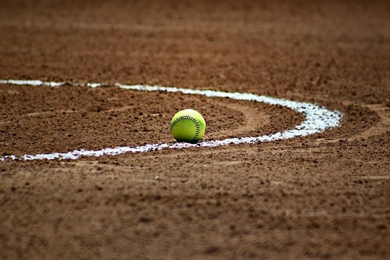 Apple Watch Sports Apps - Softball Baseball