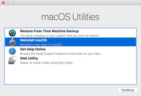10 Best disk space analyzers for Mac OS X as of 2019 - Slant