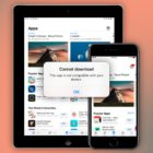 Download incompatible apps on an older iPhone, iPad, or iPod touch