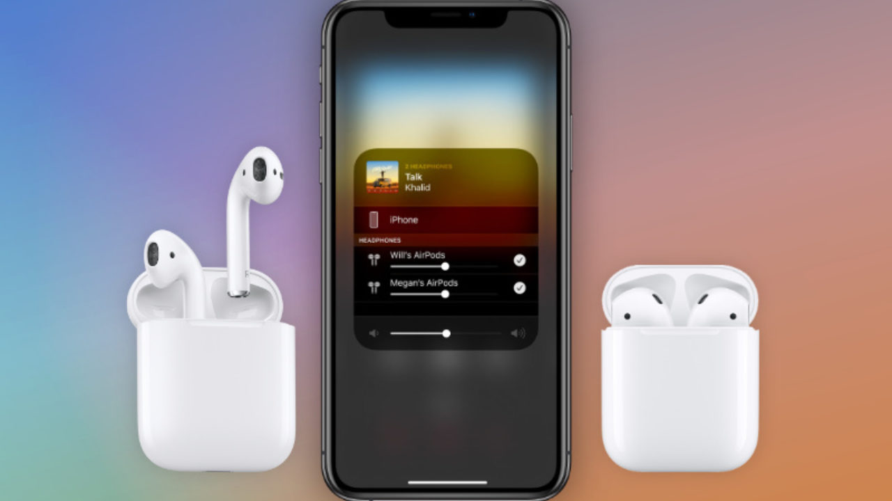 Shared Listening Not Working For Your Airpods Or Beats Here S How To Fix It