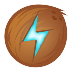 coconutBattery logo