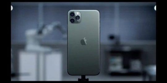 iPhone 11 Promo 2