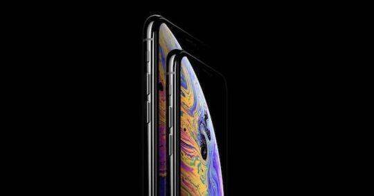 iPhone Burn-In 2