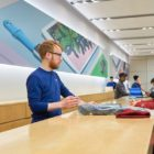 Keeping your Mac's data safe at the Genius Bar — some things to know