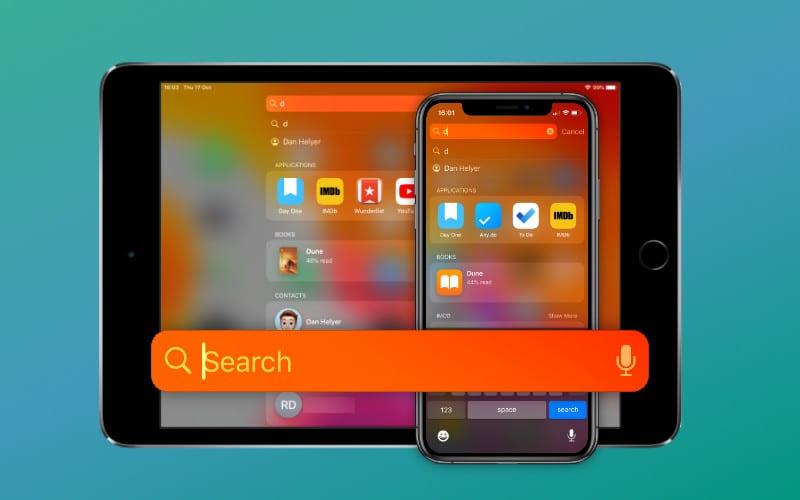 Spotlight Search Not Working on Your iPhone or iPad? Fix It