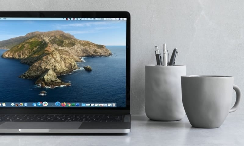 Add Spaces To Dock Mac