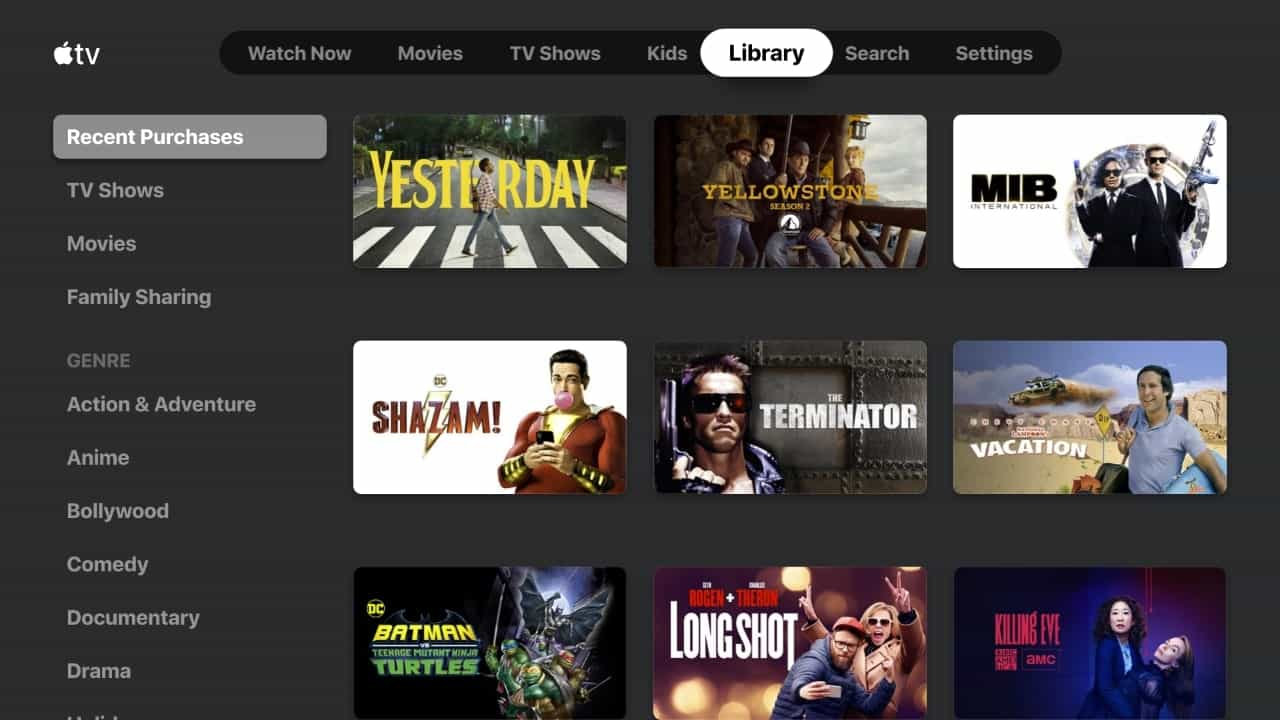 Apple TV app for Roku not working? How-to fix - AppleToolBox