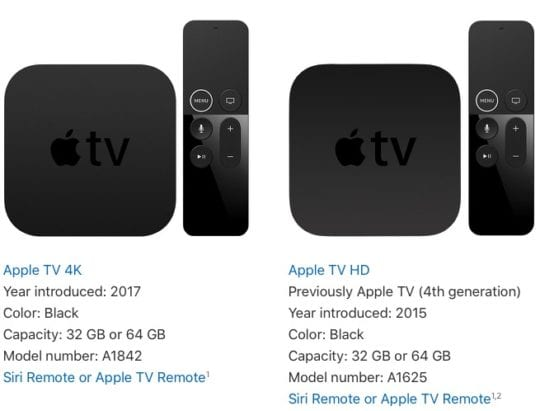 Apple TV Disney Plus compatibility