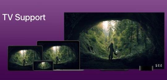 Apple TV+ Trial 3