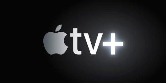 Apple TV+ Trial