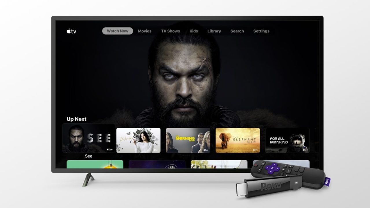 Apple tv app mac download